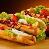 Hot dogi na ostro