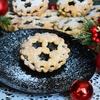 Makowe, świąteczne  tartaletki