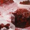 Konfitury z wiśni lub śliwek