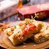 Prawdziwie włoski przysmak, czyli Foccacia z tuńczykiem