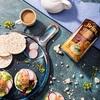 Energetyczne kanapki na dobry dzień z waflami ryżowymi marki Britta!