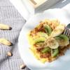 Miodo-kółkowy omlet