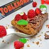 Czekoladowa tarta Toblerone