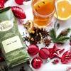 """""""Magia Świąt"""" w herbacianej kompozycji marki Czas na Herbatę  – przepis"""