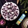 Świąteczny tort piernikowo-makowy – przepis