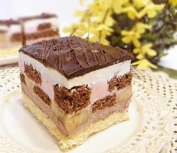 Ciasto Architekta Przepis Przepisy Na Ciasta Z Owocami Ciasta